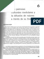 Psicología Del Mexicano Capitulo 6 y 7