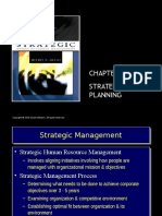 Strategic Human Resource Management Chapter 3