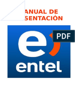 Manual de Inducción entel Peru