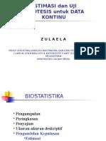 Estimasi_Uji_Data_Kontinu_2008.ppt