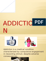 Addiction Final