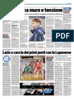 TuttoSport 22-10-2016 - Calcio Lega Pro