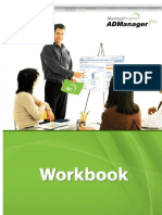 Admanagerplus Workbook