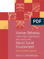 Charles Zastrow, Karen K. Kirst-Ashman-Understanding Human Behavior and the Social Environment-Thomson Brooks_Cole (2007)