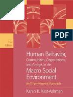 Charles Zastrow, Karen K. Kirst-Ashman-Understanding Human Behavior and the Social Environment-Thomson Brooks_Cole (2007)