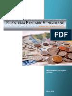 El Sistema Banca Rio Venezolano