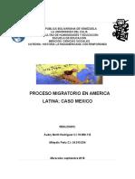 Qué Es La Migración (1)