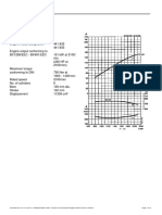 0005 - General Technical Data Engines OM 441-443 LA, EURO I