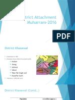 District Khanewal-2016 Draft 3 (1)2333333
