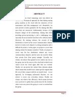 Anti Collision Complete Document