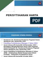 Slide Rasmi Modul Perisytiharan Harta v2