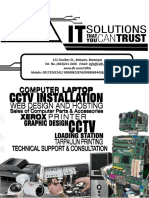 Analog Cctv Packages