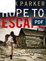 Hope to Escape - Jack Parker