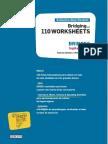 Bridging… 100 Worksheets