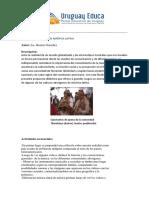 Música Indígena en América Latina