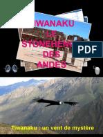 Iar L Enigme Tiwanaku