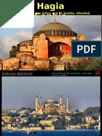 Iar Hagia Sophia Istanbul