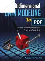 Part I Multidimensional Data Modeling John Paredes
