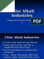 Chlor Alkali Industries