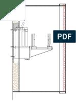 Plate Bending Machine Installation-View