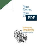 genetics 5