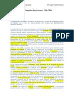 SGE_Tarea01 - Identificación de Sistemas ERP-CRM