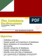 3 Database