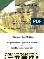Speaker-2, Sh. K P Singh