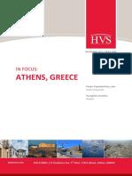 HVS in Focus Athens Greece
