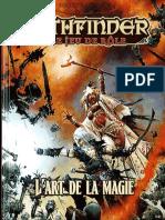 Pathfinder - FR - Art de La Magie
