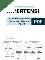 Hipertensi 2007