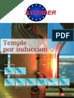 Grupo Trateriber - Induccion
