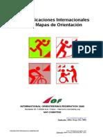 Especificaciones(ISOM2000)