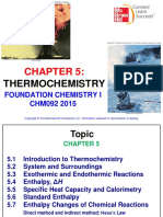 Chapter_5 Thermochemistry