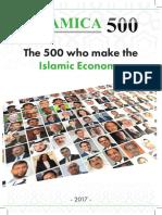ISLAMICA 500 2017
