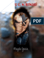 4.Magela Gracia - Su Hermano 04 - Que no es mi hermano.epub