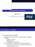 Matlabintro