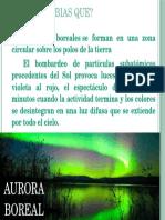 Aurora Power