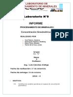 Laboratorio N9