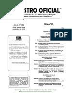 AM 379 Reglamento Interministerial para la Gestion Integral de Desechos Sanitarios.pdf