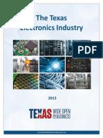 Texas Electronics Report