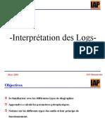 03 Logs Interpretation
