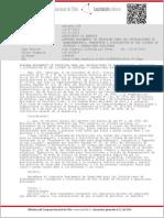 Decreto Supremo 108 Versión Del 12-JUL-2014