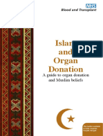 Organ Donation %26 Islam - A Guide to Organ Donation %26 Muslim Beliefs 1028