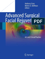Advanced Surgical Facial Rejuvenation_Erian, Shiffman_2011