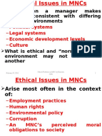4 - ETHICAL Issues in MNC - February 20-2016.ppt