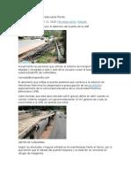 Puente Frente a Upb Piedecuesta Florida