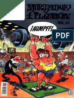 Mortadelo y Filemon - 014 - Seul 88.pdf