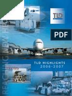 Tld Highlight 2007