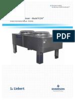 LIEBERT VFD CONDENSER - MODEL TCDV - PRODUCT INFORMATION MANUAL.pdf